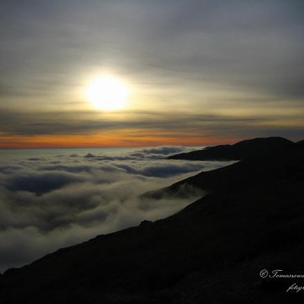 Górskie Klimaty !!!, Canon DIGITAL IXUS 40