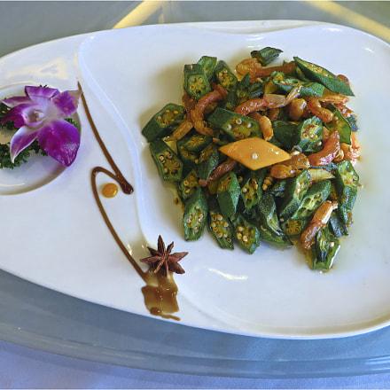 Chinese dish., Canon POWERSHOT SX270 HS
