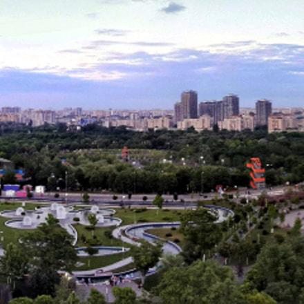 Cityscape, Samsung Galaxy A7
