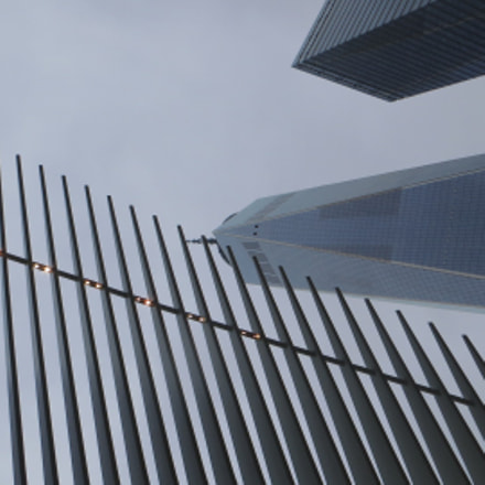 NYC, Canon POWERSHOT SX240 HS