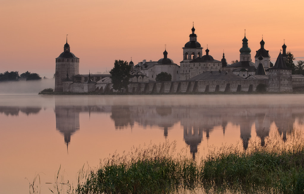 Photograph Russian monastery by Alexander aka Ancifer on 500px