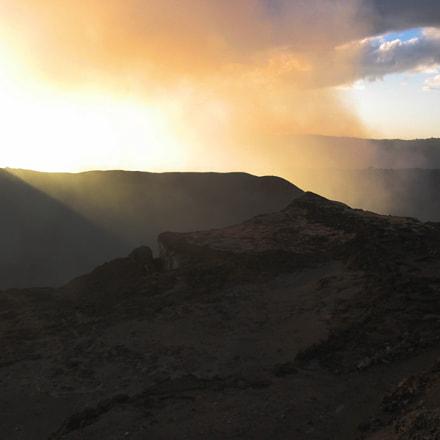 Masaya Sunset, Canon POWERSHOT A60
