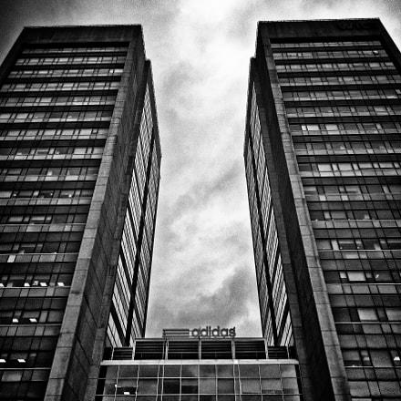 Perspectiva, Nikon COOLPIX AW130