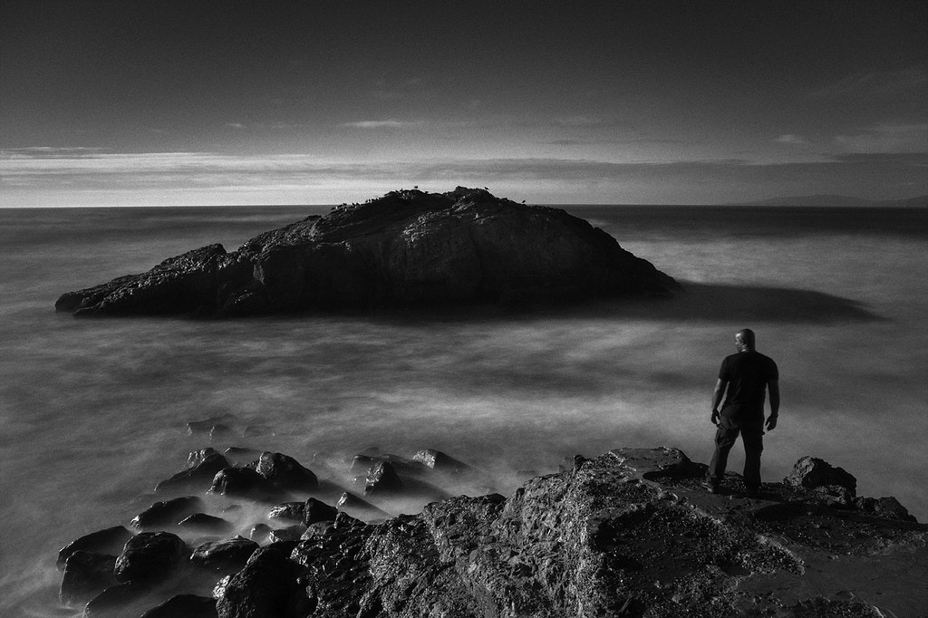 Photograph the crocodile by Brian Day on 500px