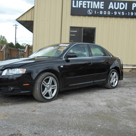 Buy 2008 Audi A4, Nikon COOLPIX L28