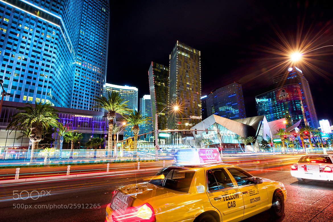 Photograph Las Vegas by David Kosmos Smith on 500px
