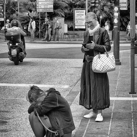 Desperation, Panasonic DMC-LX2