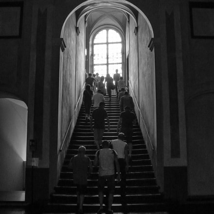 Toward the light, Panasonic DMC-LX2