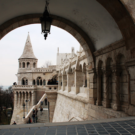 Buda castle, Canon EOS 70D, Canon EF 28mm f/2.8