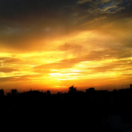 The Last Sunset, Samsung Galaxy Grand Neo