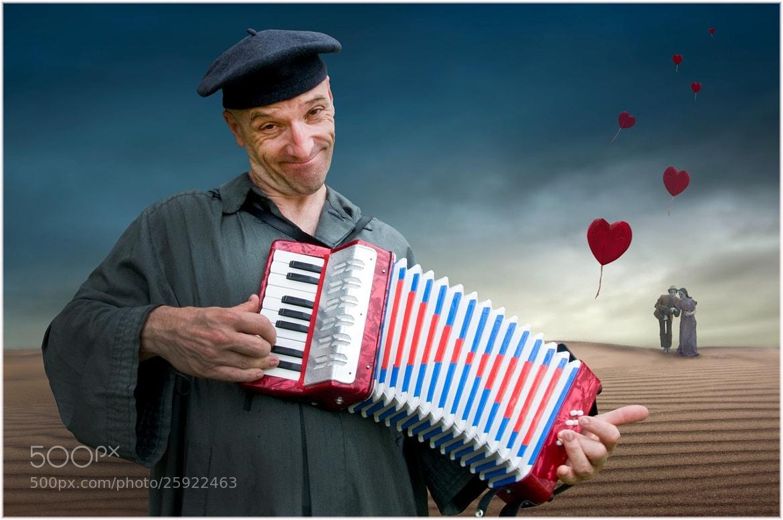 Photograph Happy Valentine. by Patrick Desmet on 500px