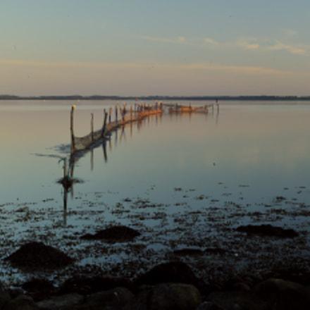 Sunset, Nikon D3, Sigma 17-35mm F2.8-4 EX Aspherical