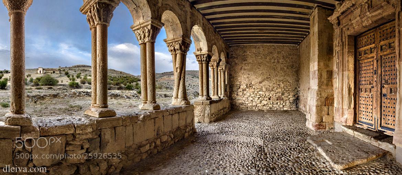 Photograph Caracena (Soria, Spain) by Domingo Leiva on 500px