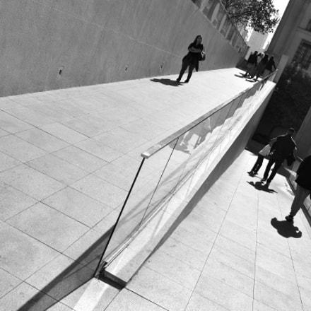 Centro cultural La Moneda 2, Nikon D750