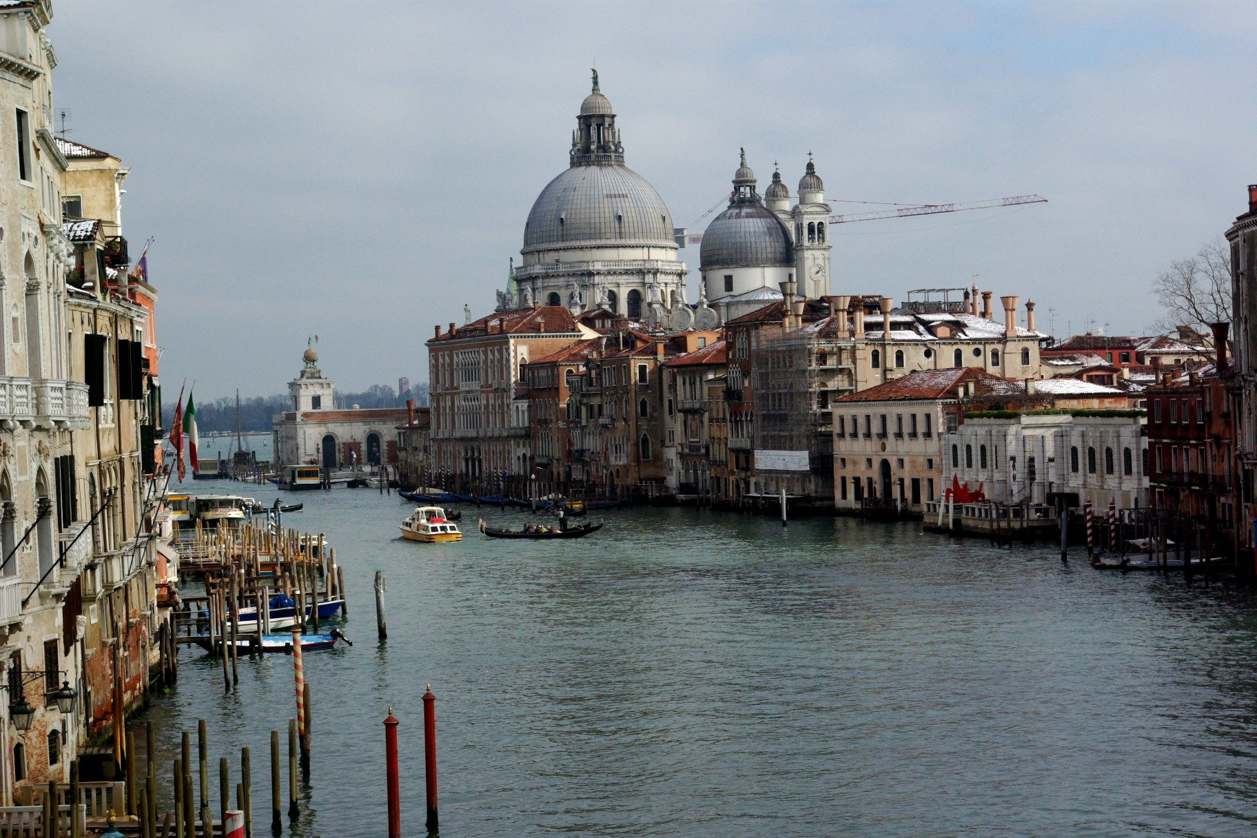 Photograph Venice (it's like a painting)  by Bob Riach on 500px