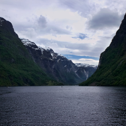Sognefjorden, Canon EOS M10, Canon EF-M 15-45mm f/3.5-6.3 IS STM