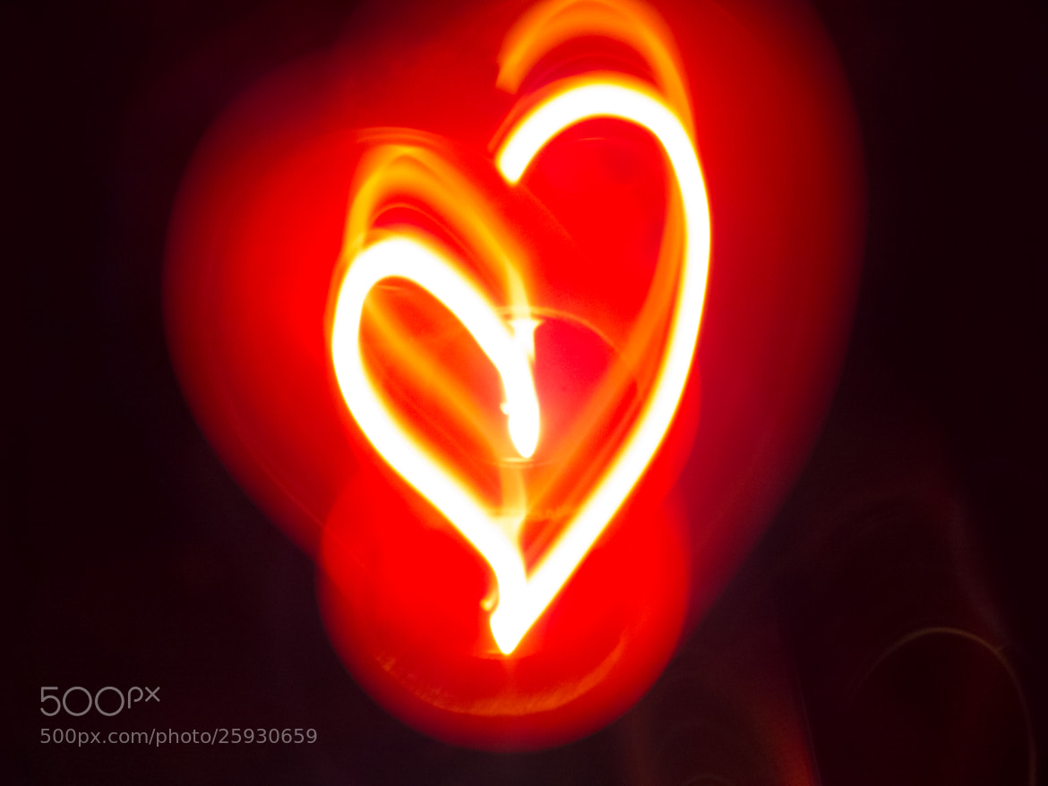 Photograph happy valentine`s day by DHα Photography on 500px
