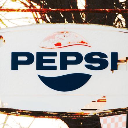 Pepsi, Fujifilm FinePix S100FS