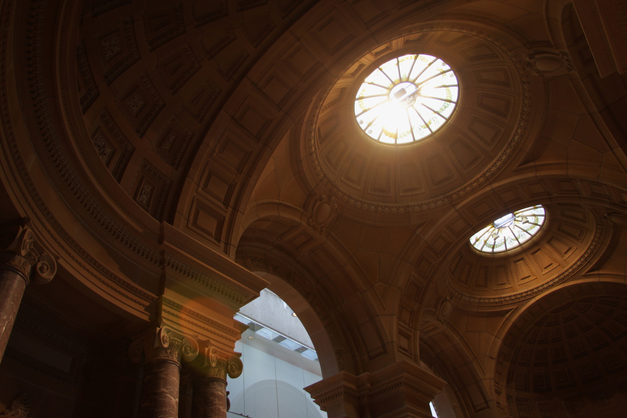 Photograph The Arc at the gallery by Scott Kim on 500px