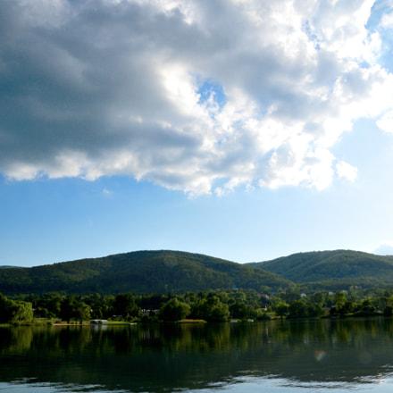jezioro bielawskie, Nikon D300S, Sigma 18-200mm F3.5-6.3 DC OS HSM