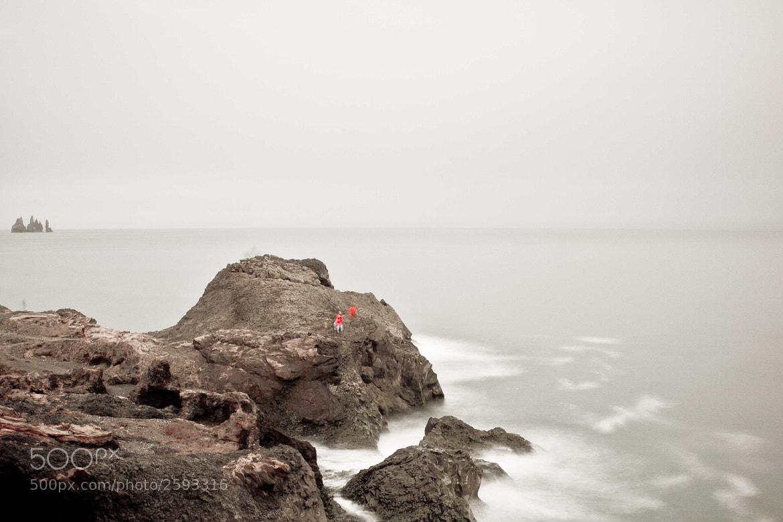 Photograph Vik, Iceland by Adam Skrzeszewski on 500px