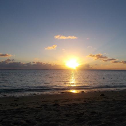 Hello Sun, Nikon COOLPIX L31