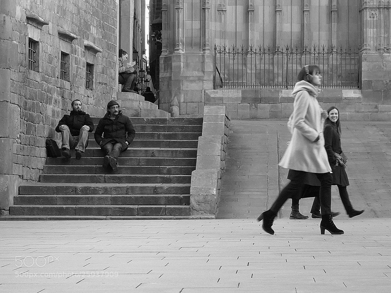 Photograph Mirades des de l' by Joan Oliveras on 500px
