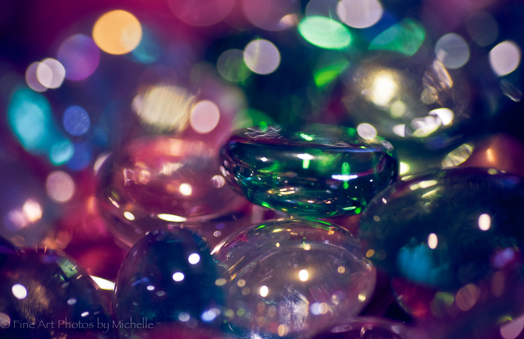 Photograph Jewels by Michelle Stevenson on 500px