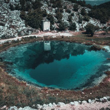 Cetina Springs, Sony DSC-W150
