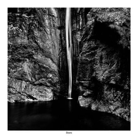 Waterfalls - Storo, Nikon D800, AF-S VR Zoom-Nikkor 24-120mm f/3.5-5.6G IF-ED