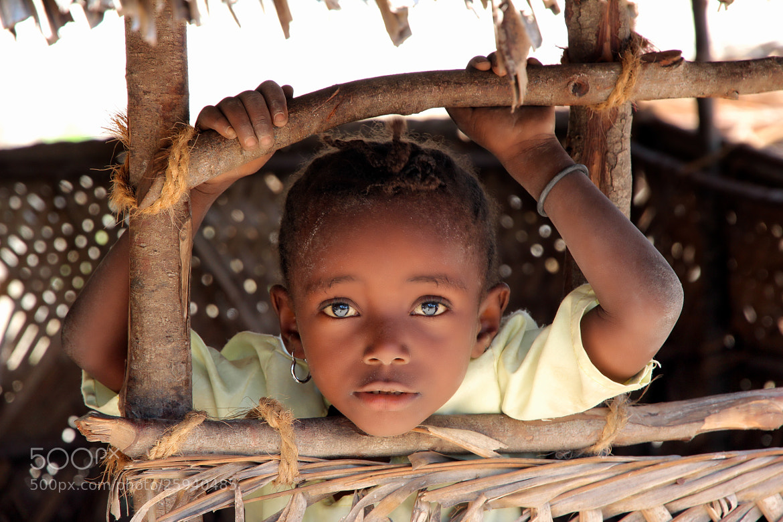 Photograph Jambiani girl by Rafal Mar on 500px