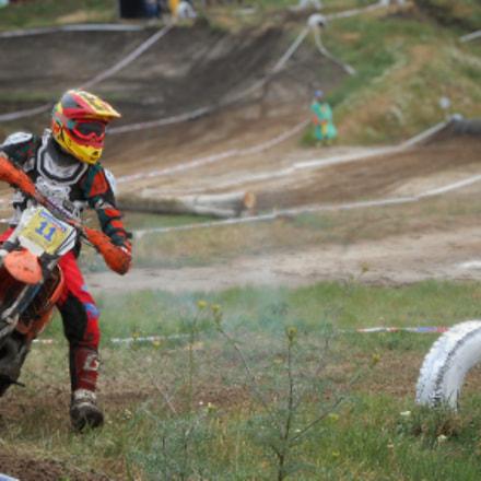 Motocross, Nikon COOLPIX S3300
