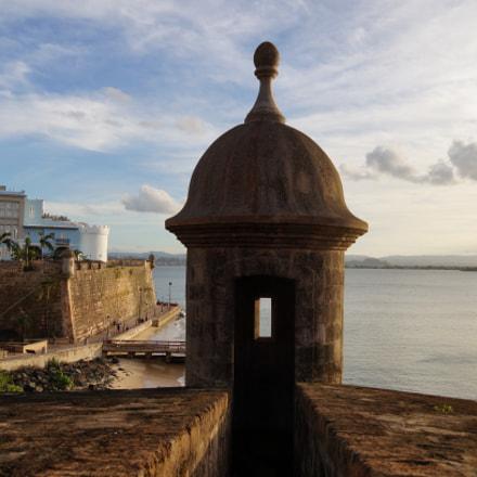 San Juan, Sony SLT-A57, Carl Zeiss Vario-Sonnar T* DT 16-80mm F3.5-4.5 ZA (SAL1680Z)