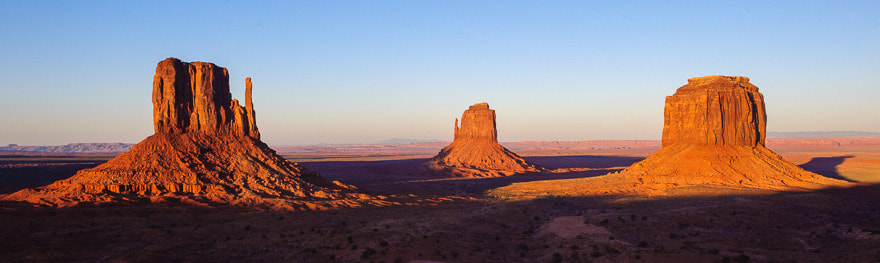 Photograph Monument Valley by Damir Dragosevic on 500px