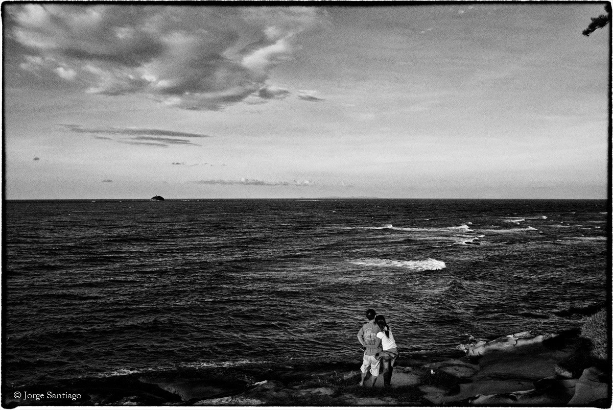 Photograph Love on the Tip Of Borneo by jlsantiago on 500px