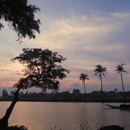 Quang binh Sunset, Sony DSC-H200