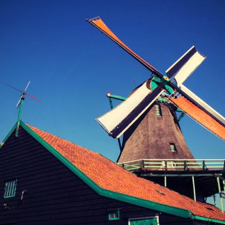 Windmill, Samsung NX10