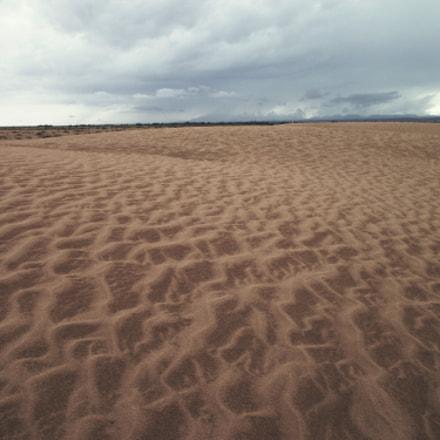 dunes art, Fujifilm FinePix S1600
