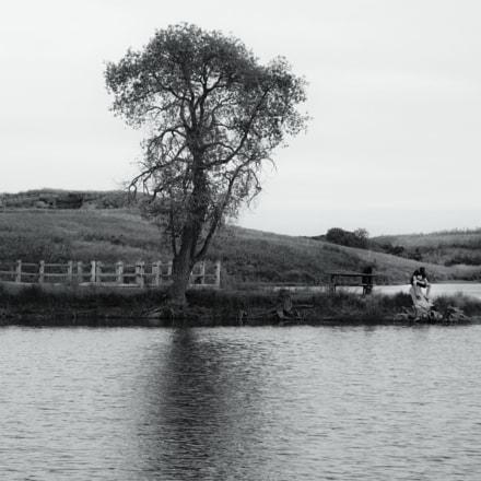 Solitude, Nikon COOLPIX P7100