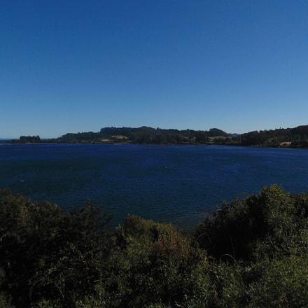 Lake, Sony DSC-H200