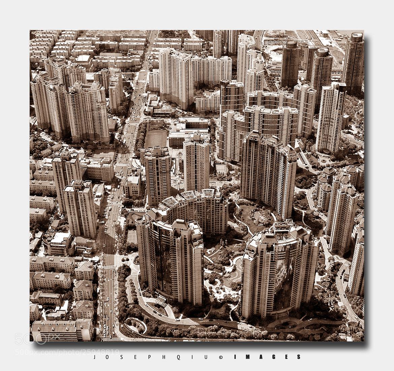 Photograph Density by Joseph Qiu on 500px