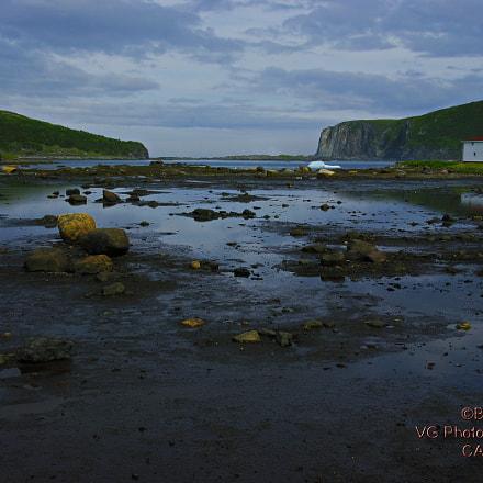 Quirpon Newfoundland, Pentax K20D, smc PENTAX-DA 18-250mm F3.5-6.3 ED AL [IF]