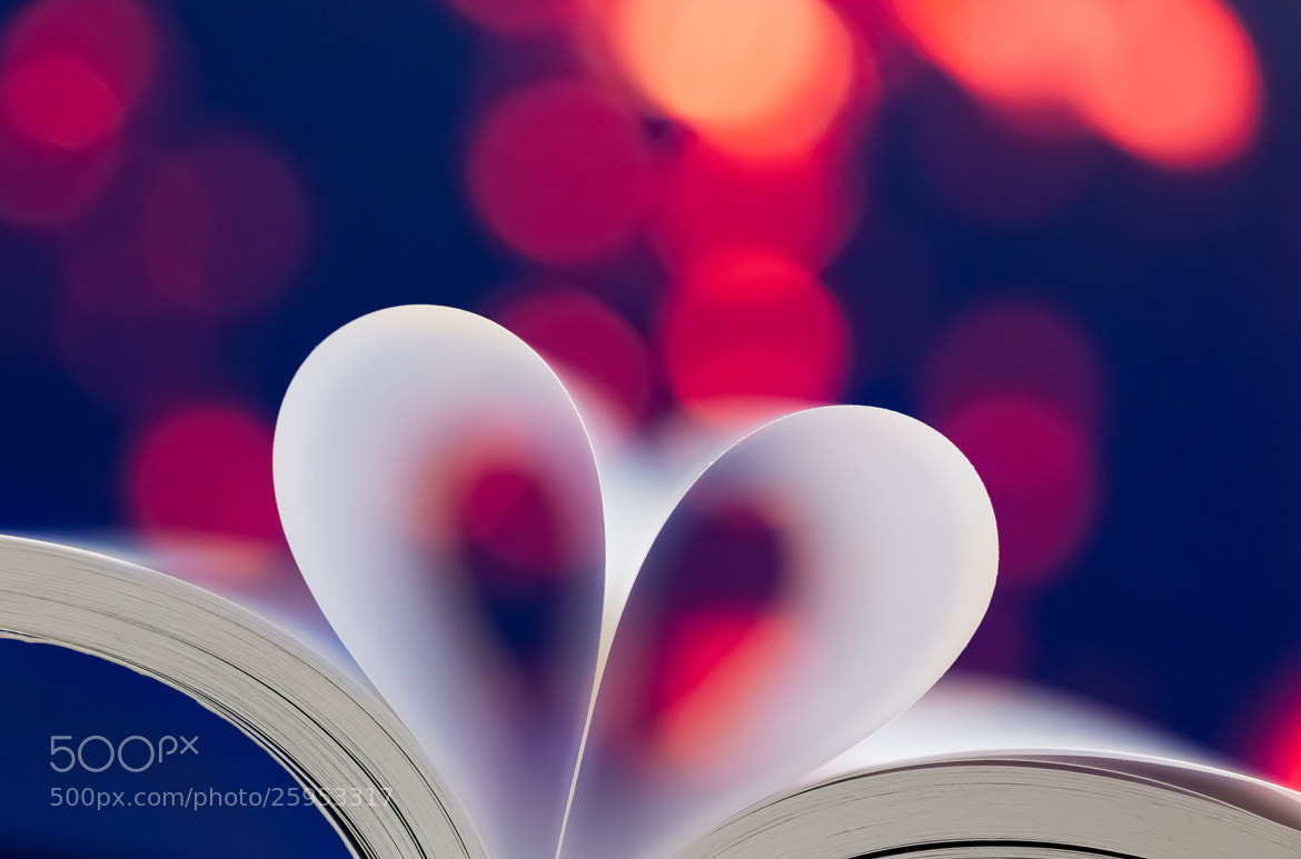 Photograph Happy Valentine's Day! by Andre Recnik on 500px