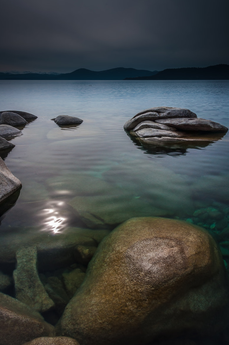 Photograph Lake Tahoe by Karsten May on 500px