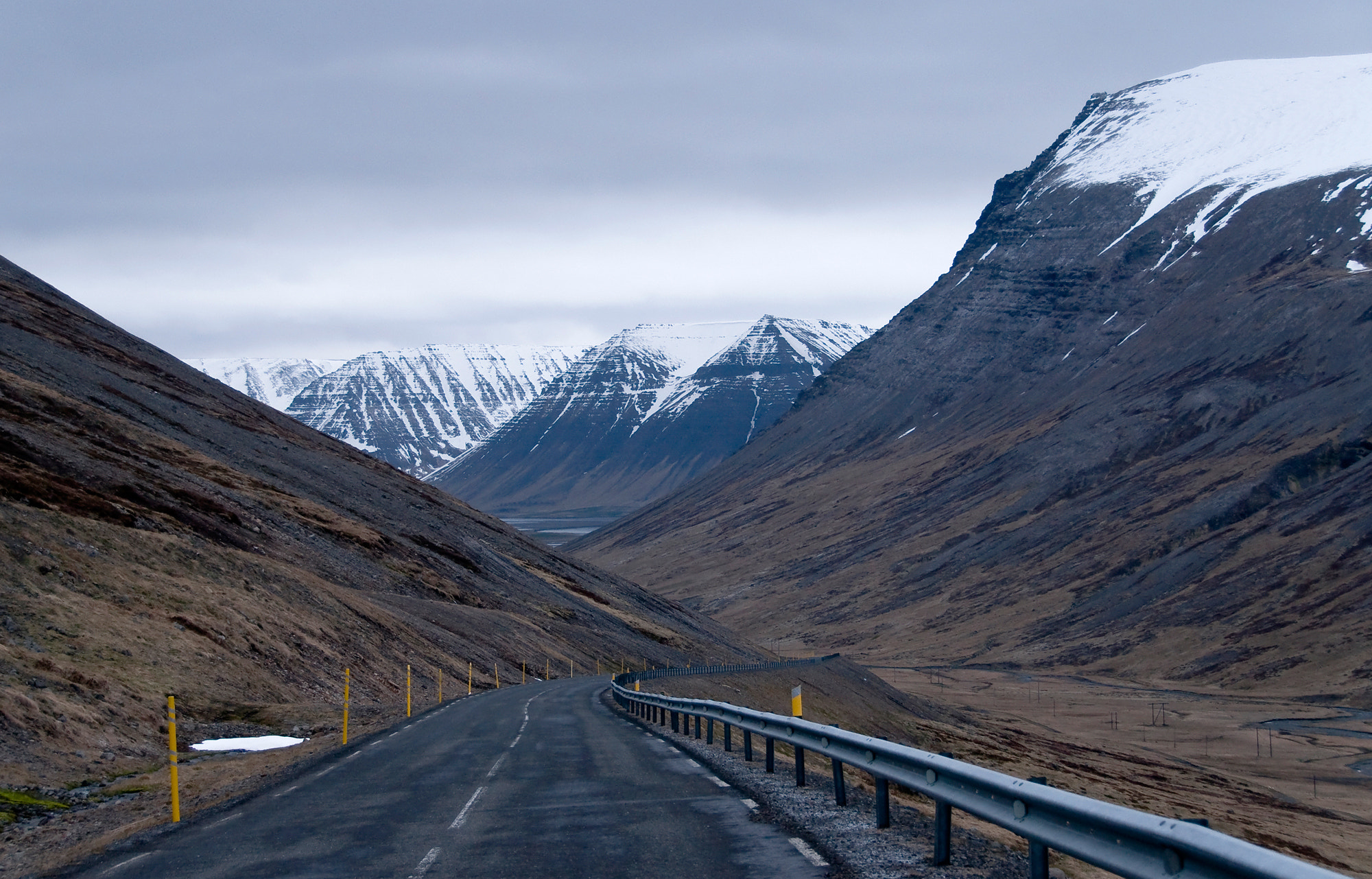 Photograph Westfjords by Daniel Bosma on 500px