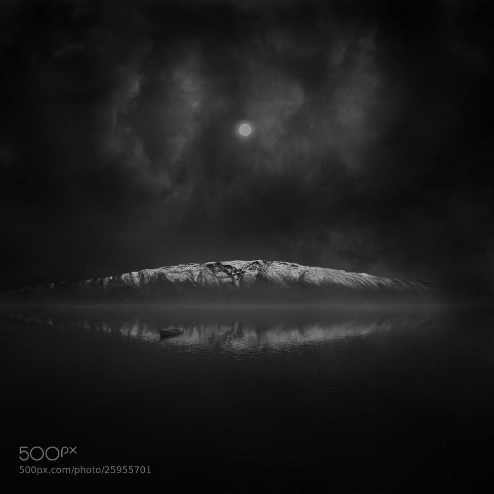 Photograph Dark Land by Hossein Zare on 500px