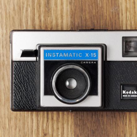 instamaticx, Fujifilm FinePix S100FS