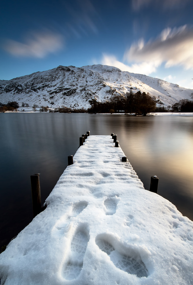 Photograph Place Fell by Phil Buckle on 500px