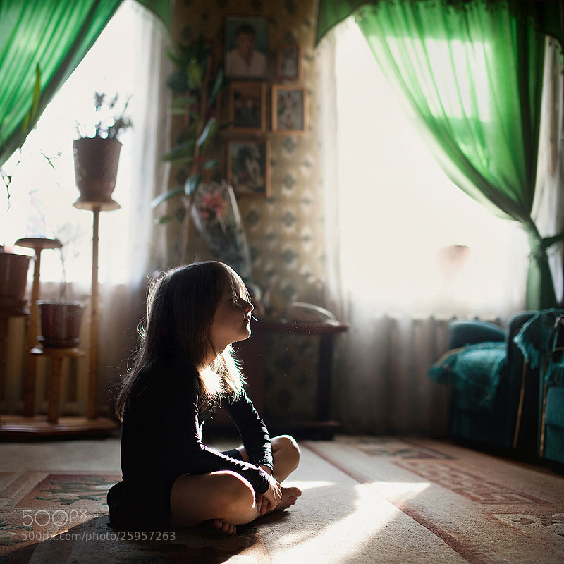 Photograph Даша by Андрей Белозёров on 500px