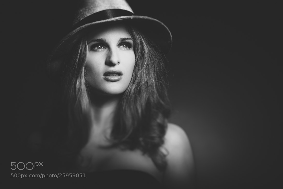 Photograph Catherine by Adam Duraj on 500px